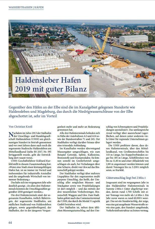 Haldensleber-Hafen_Bilanz-2019